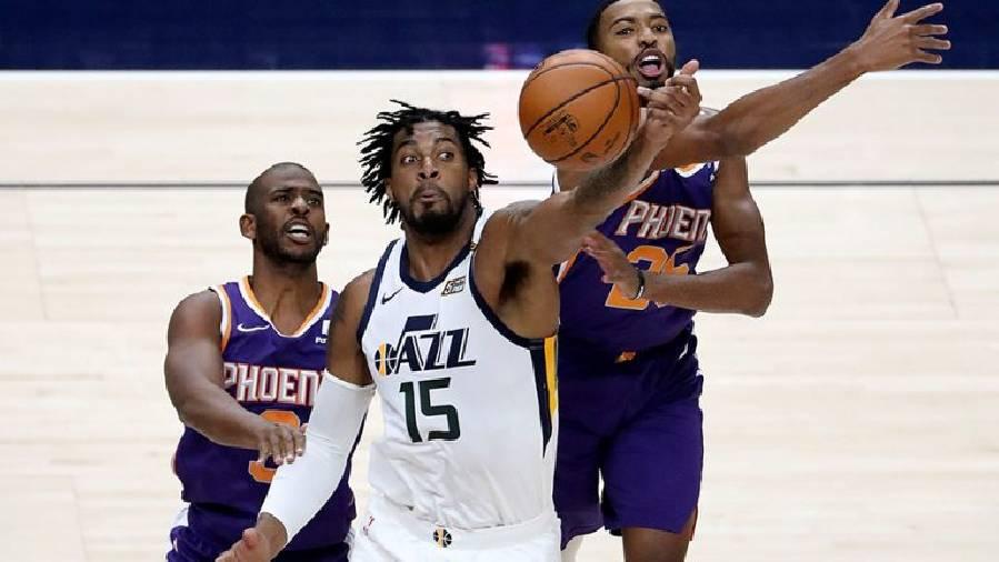 NBA-Phoenix-Utah-골인벳
