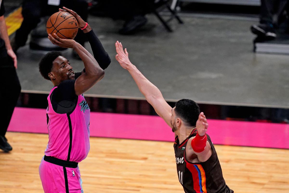 NBA분석 해외농구스포츠분석 4월12일 NBA 포틀랜드 : 마이애미