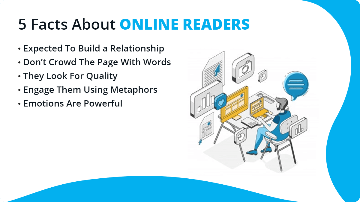 5 Facts About Online Readers that Every Blogger Should Know