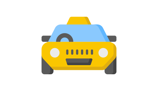 How to Build Your Own Online Taxi Booking App in 2020