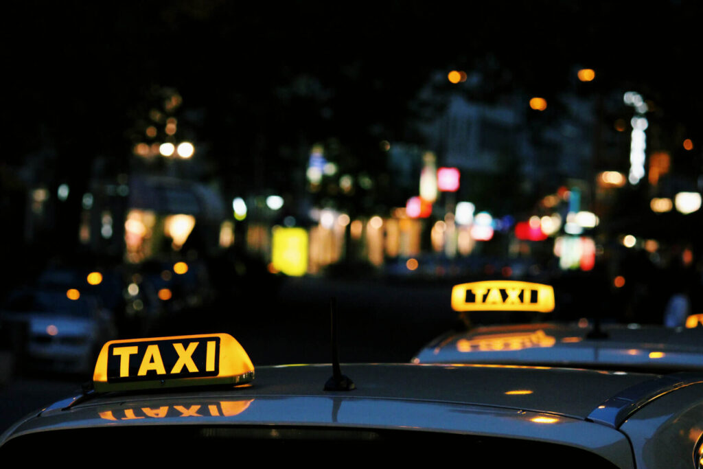 Taxi Booking App Business- Features, Step-By-Step Guidance, And Cost