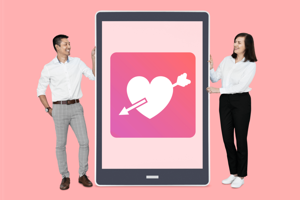 Ways of building a fabulous dating app business