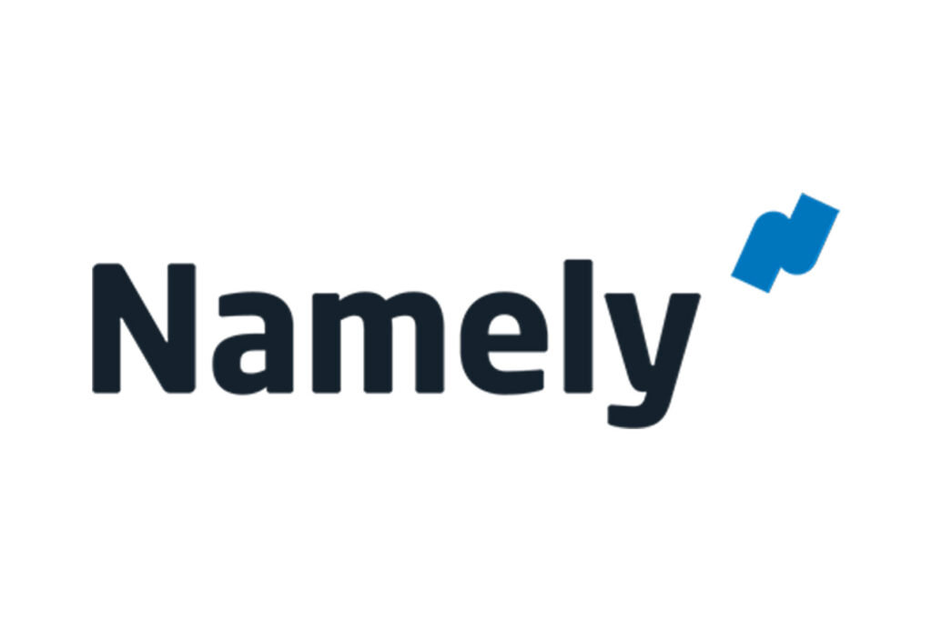 Namely- Top 10 Best HR Softwares You Can't Ignore