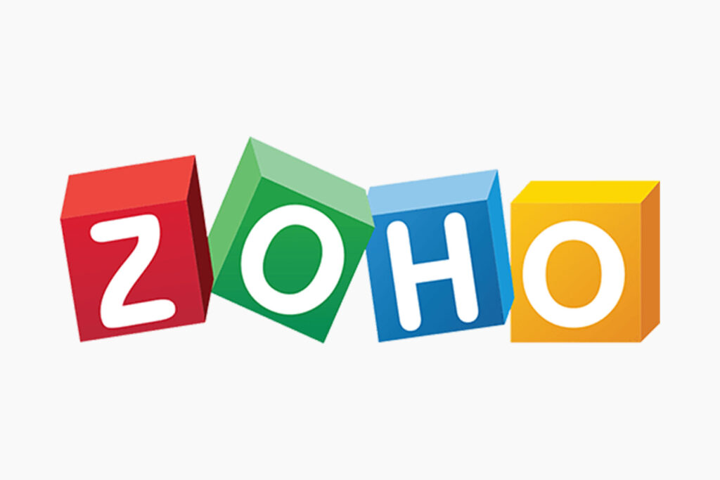 ZOHO- Top 10 Best HR Softwares You Can't Ignore