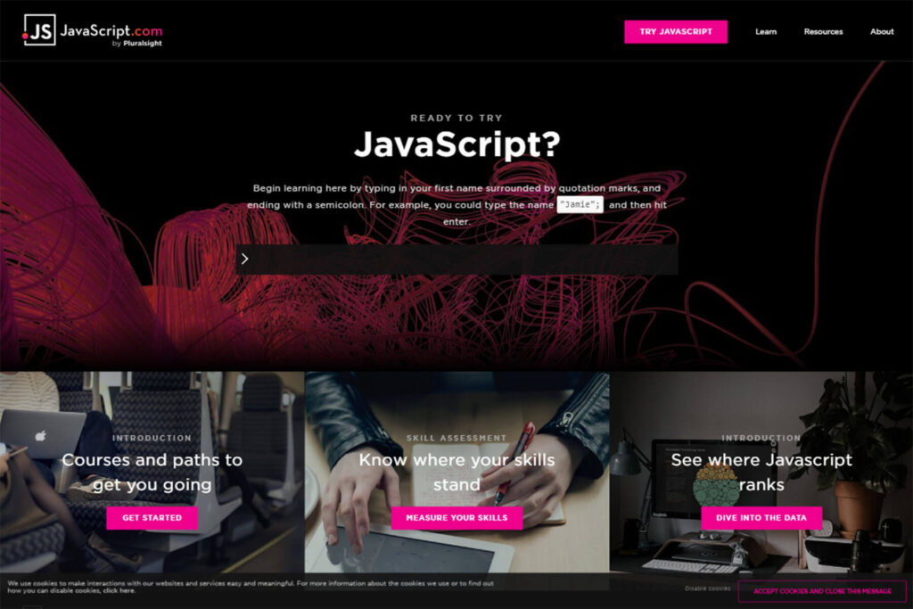 JavaScript- Development Of Mobile App With Coding And Without Coding