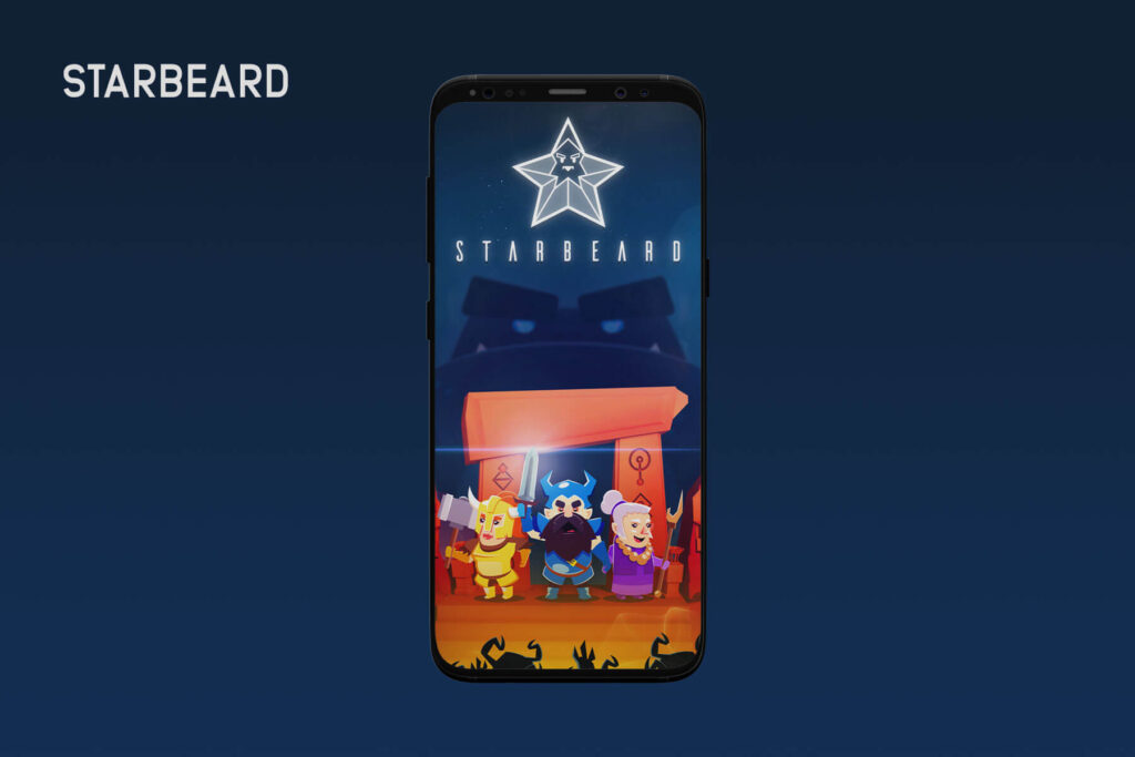 Starbeard- Top 13 Best iPhone Games of 2020
