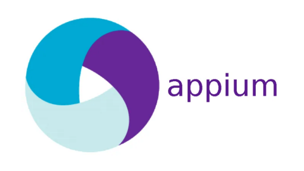 Appium- Best Android Apps Testing Tools