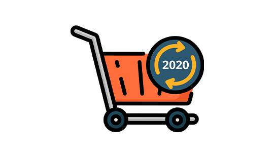 E-commerce Trends in 2020