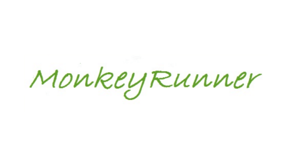MonkeyRunner- Best Android Apps Testing Tools