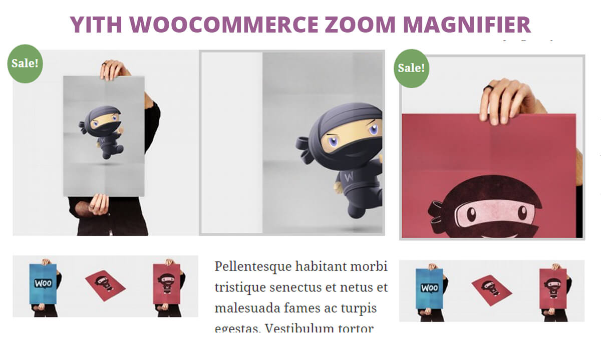 YITH WooCommerce Zoom Magnifier- Best Features Of Woocommerce
