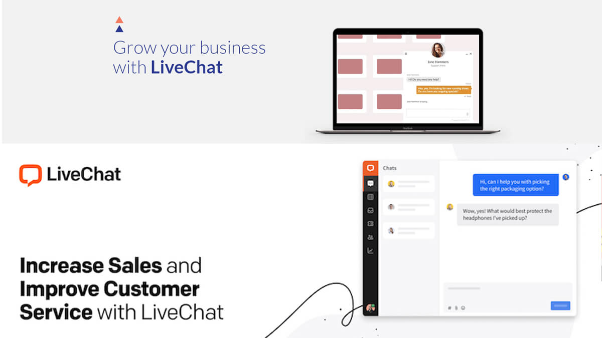 Live Chat- Best Features Of Woocommerce