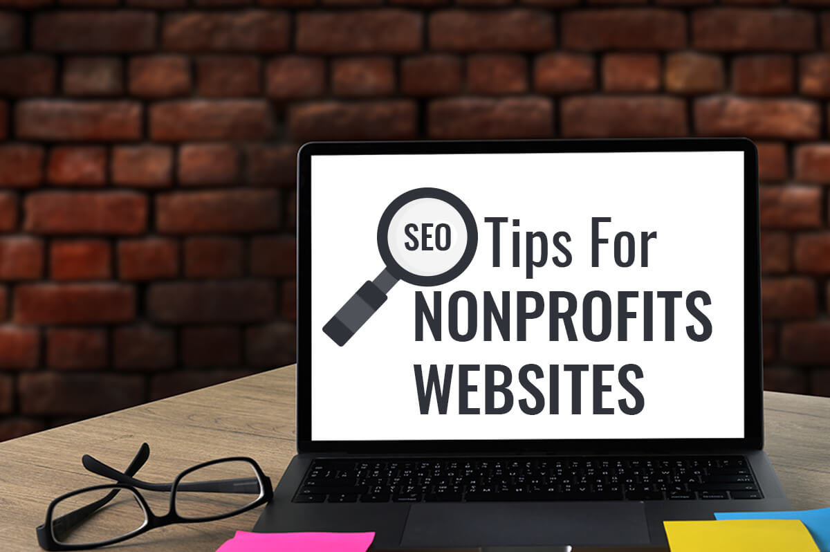 SEO Tips For Nonprofits Websites