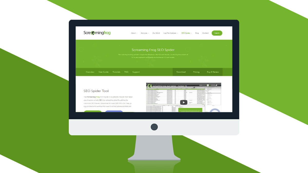 Screaming Frog- Best SEO Tools For Keyword Research & SEO Audit In 2020