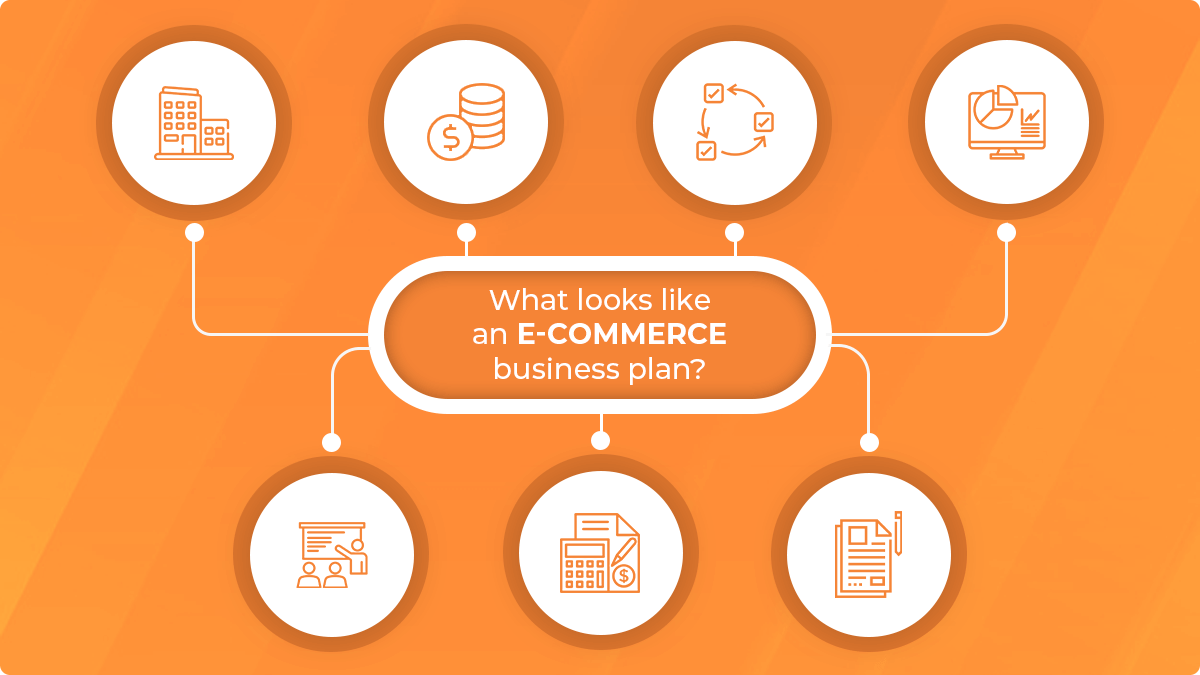 How does an E-Commerce Business Strategy Vary from Other Types?
