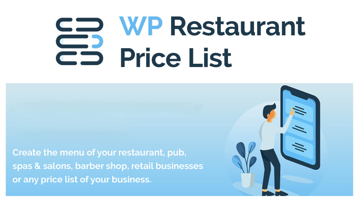 WP Restaurant Price List- 14 Best WordPress Food Ordering Plugins To Try Out In 2021