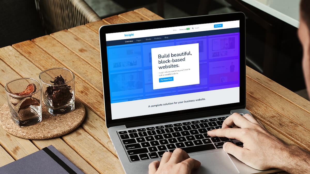 Insight- WordPress Theme For Travel Blogs In 2021