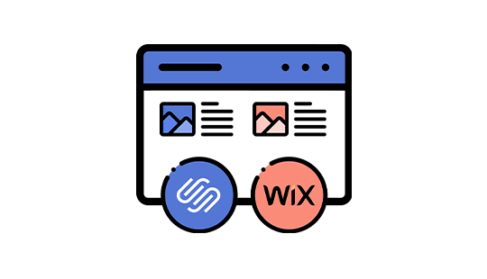 Squarespace VS Wix: Which One is Better?