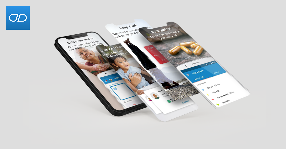 MediSafe- 13 Types Of Pharmacy Apps Which Helpful For Everyone