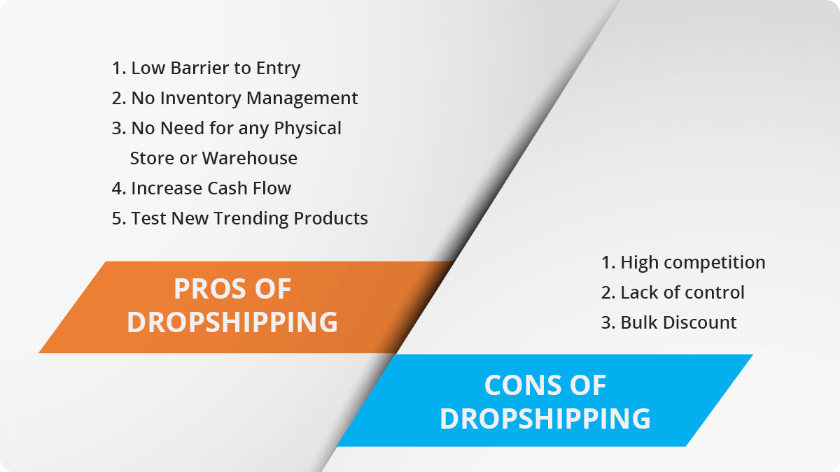 Prons & Cons of Dropshipping: How To Create A Successful Dropshipping Website With WordPress?