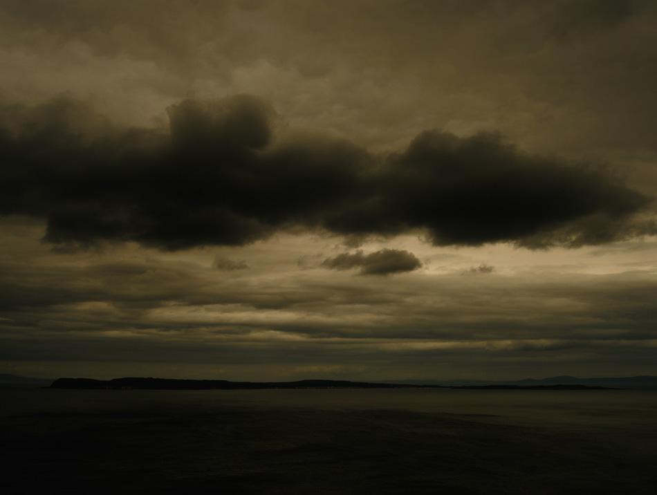 Rathlin Island, Antrim Coast Road, Northern Ireland