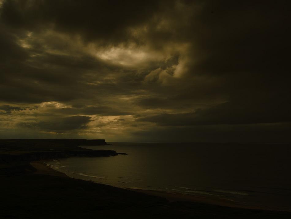 Whitepark Bay, Northern Ireland