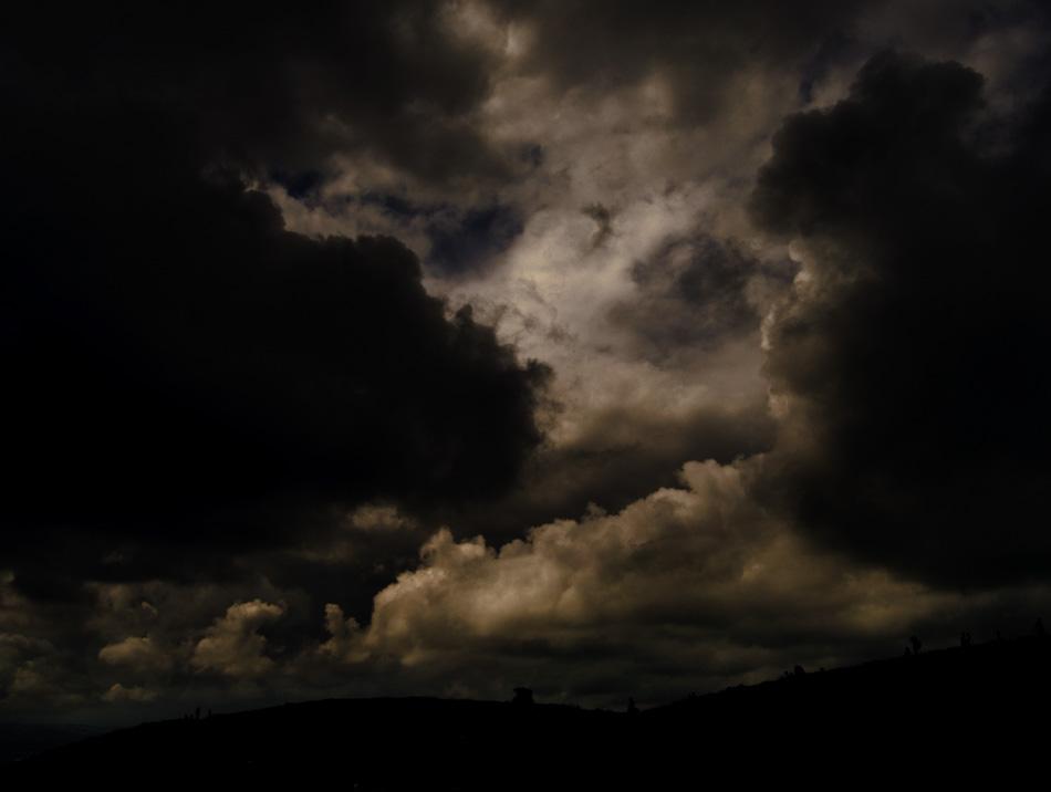 Black Mountain, Belfast, Northern Ireland