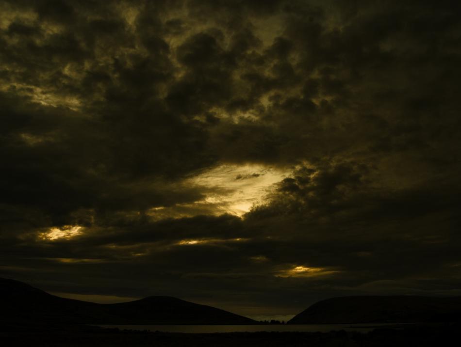 Spelga Dam, Northern Ireland