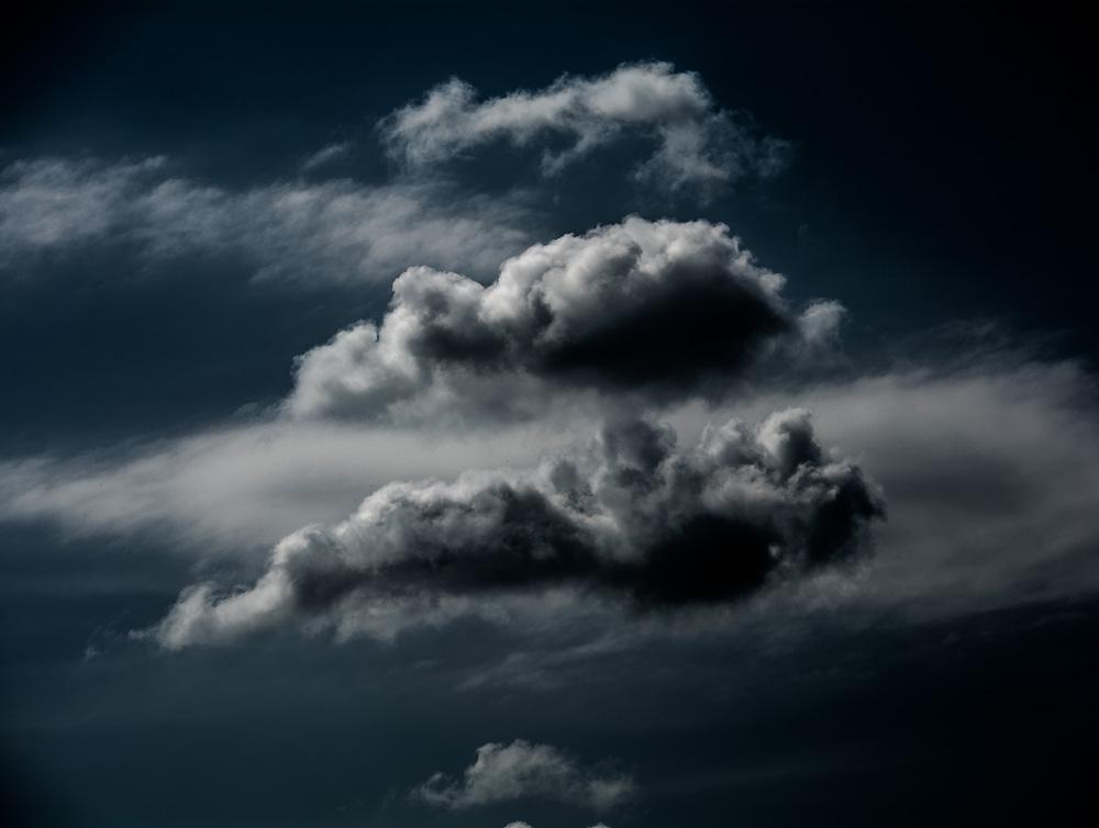 Sentinels 2. Fine art landscape photograph 5804. Featured image.