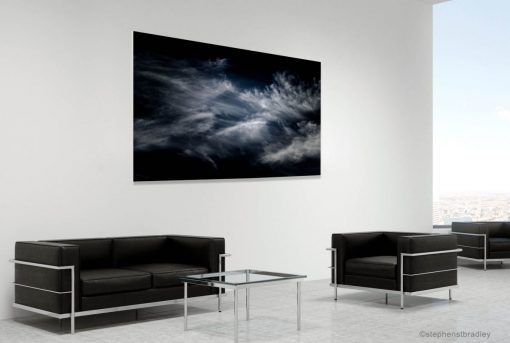 Fine art landscape photograph in a room setting - photo reference 1363.