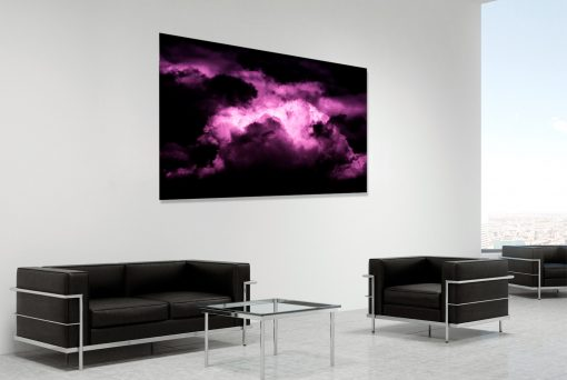 Silent - Fine art landscape photograph in a room setting - photo reference 5700.