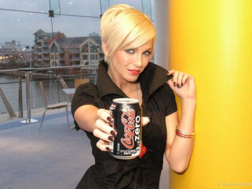 Coca Cola – pr