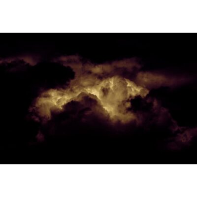 Silent Redux - contemporary limited edition fine art photograph by Stephen S T Bradley for sale