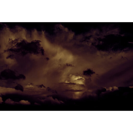 Boom - contemporary fine art photography by Stephen S T Bradley for sale