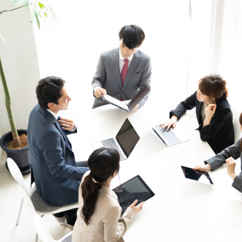 How to Facilitate High-Quality Meetings