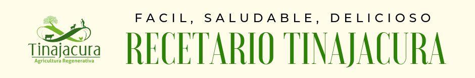 Recetario Logo