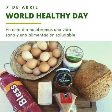 World Healthy Day