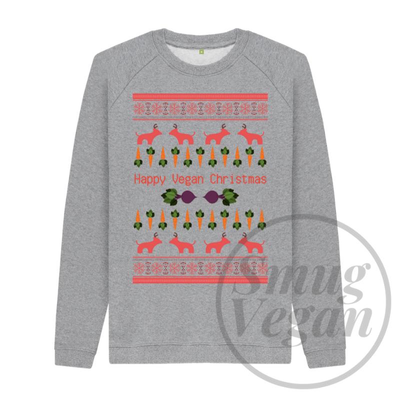 Smug Vegan Clothing
