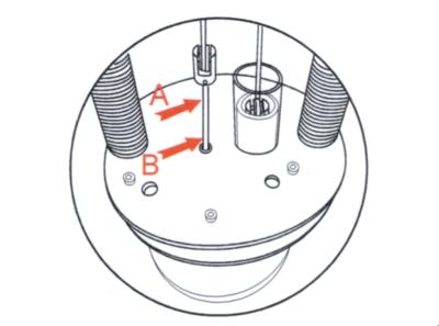 Stirling engine lubricant