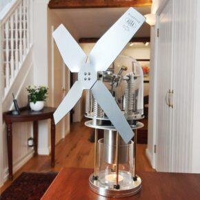 Stirling Engine Design