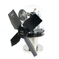 Iconic Sidewinder Stove Fan - small and powerful