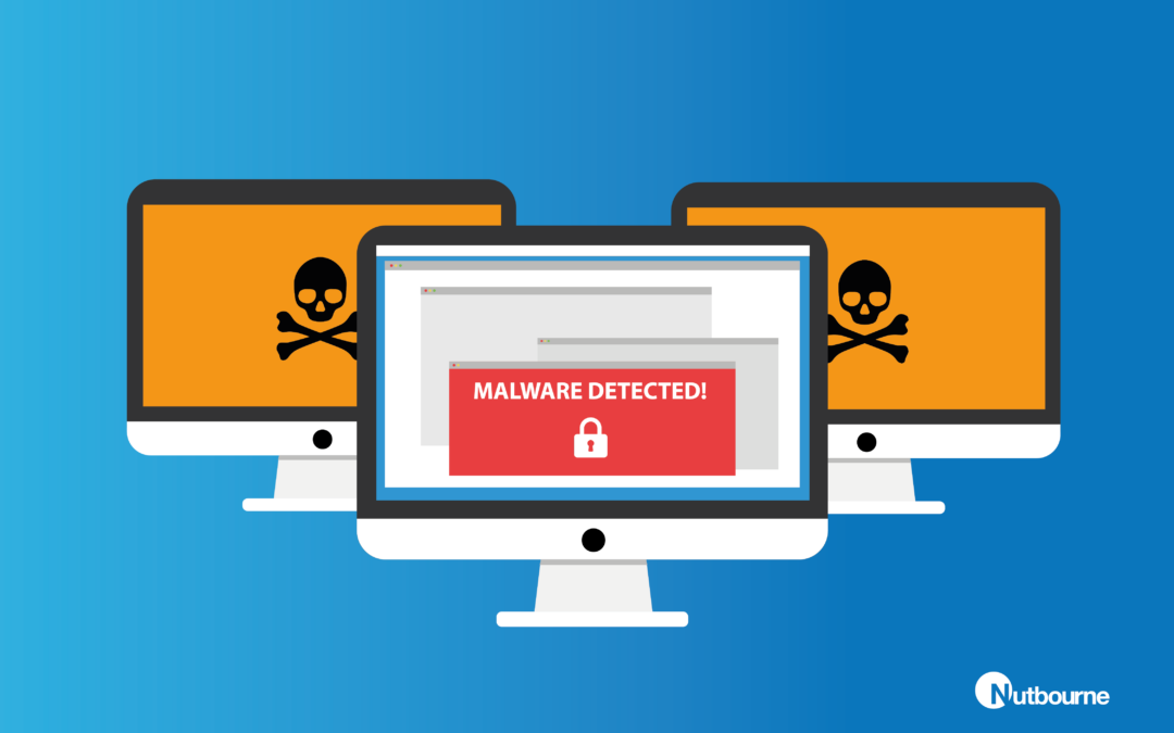 Been hit by A Ransomware in London? Here's what to do…