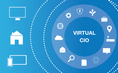 Nutbourne Talks: Why Virtual CIO Services Are So Beneficial For Today's Businesses?