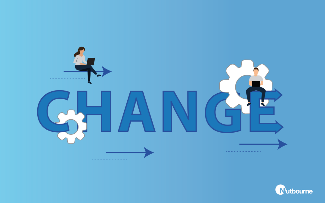 Nutbourne IT Services Talk Knowing When To Change