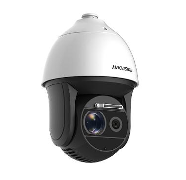 The power of a 4K CCTV installation, brought to you by SR Security & Hikvision