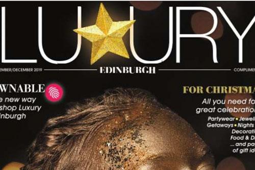 the herald luxury magazine bross bagels