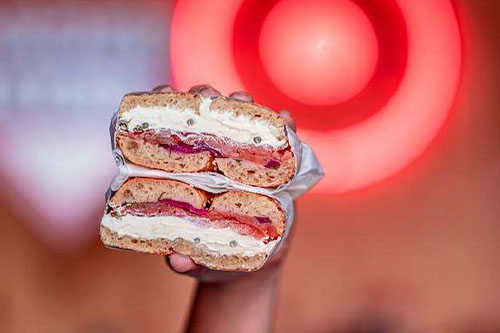 lonely planet bross bagels article