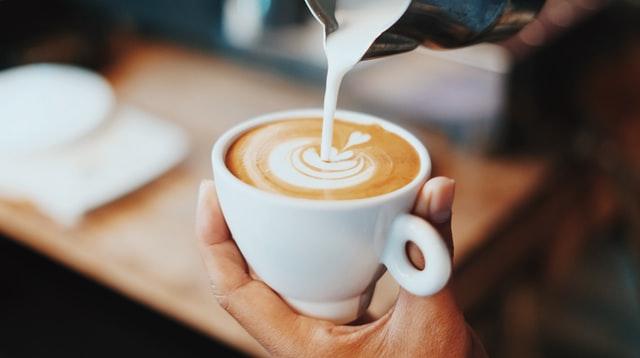 pouring-latte-coffee-gemma-wilson-pr-edinburgh