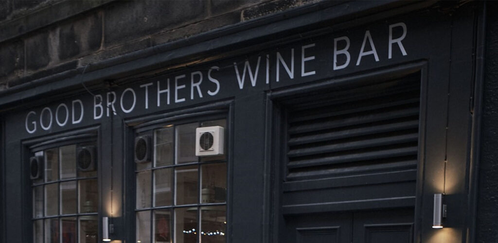 _gemma wilson public relations edinburgh_0003_Good Brothers Launch Winekraft