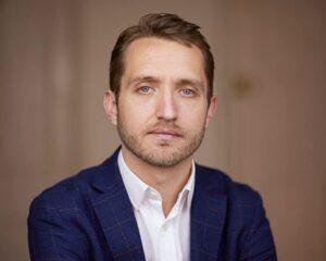 Dr Jacob Philips