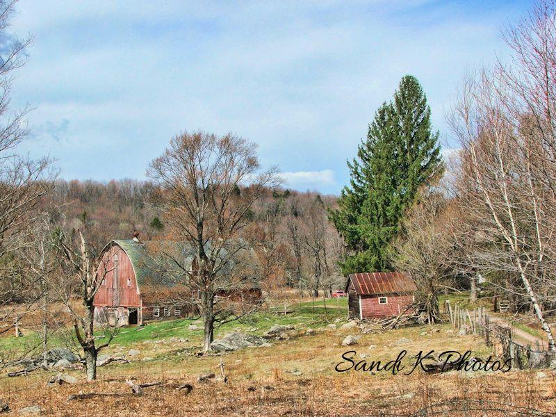 Northeast Pa, Pocono Mountains, Sandi K Photos, landscape